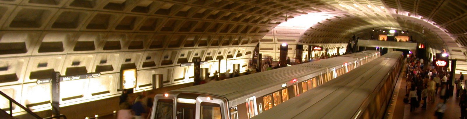 Getting-Around-Dc-Metro
